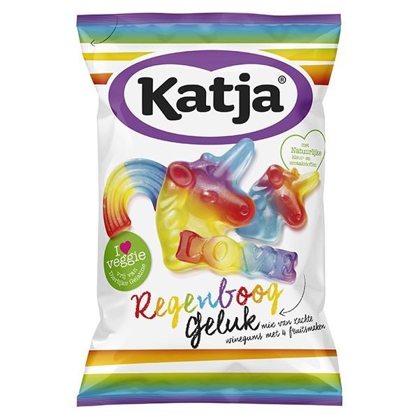Katja Regenboog geluk 275 Gram