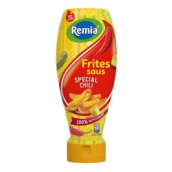 Remia Fritessaus Special chili 500 ml