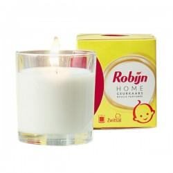 Robijn Geurkaars Zwitsal 115 gram