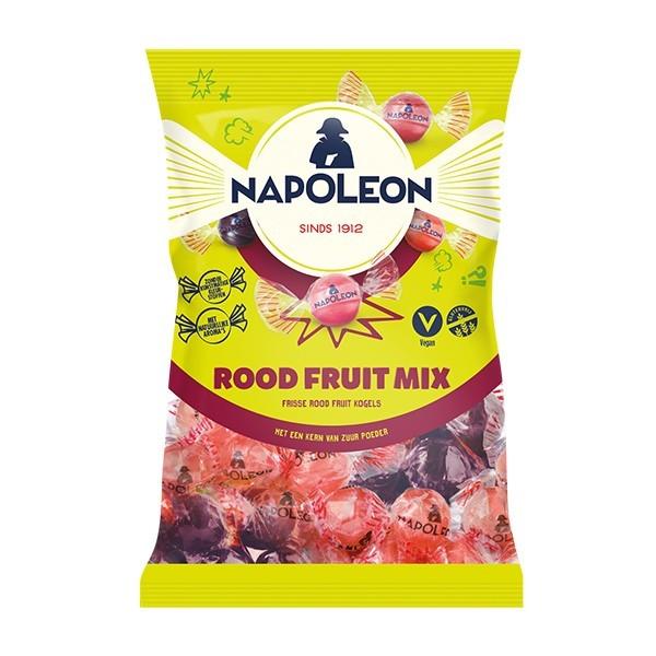 Napoleon Rood fruit mix 225 gram