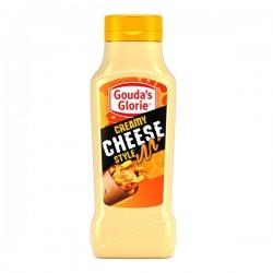 Gouda's Glorie Creamy cheese style 650 ml