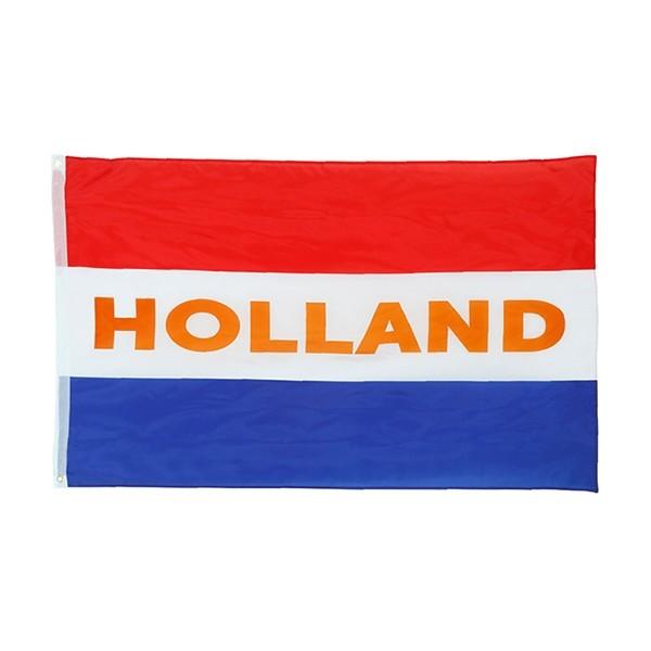 Nederlandse Vlag -Holland- 150 x90 cm