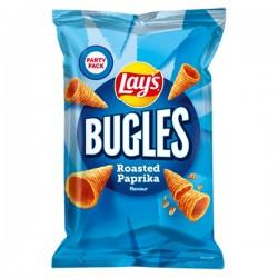 Lay's Bugles roasted Paprika zak 180 Gram