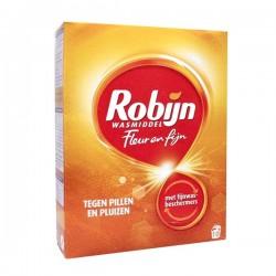 Robijn Fleur & Fijn waspoeder 550 gram
