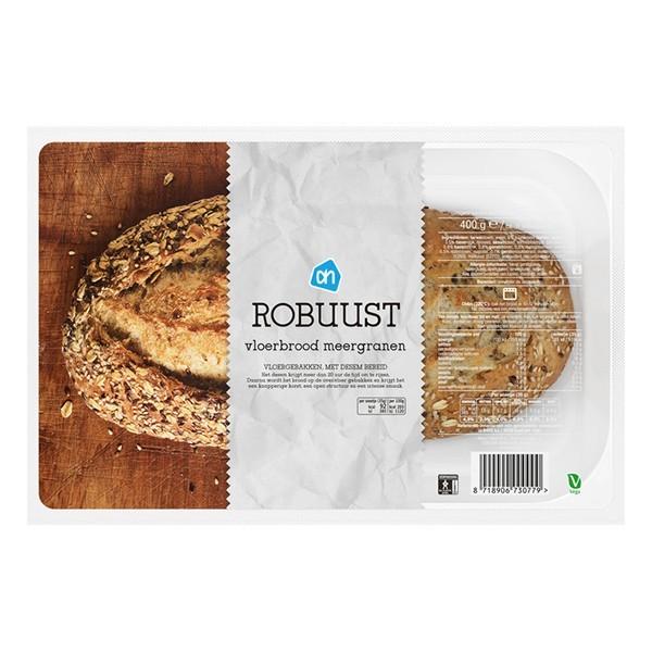 Albert Heijn Robuust vloerbrood meergranen