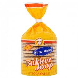 Bakker Joop Stroopwafels...