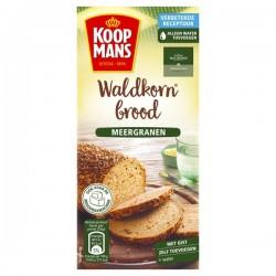 Koopmans Mix voor Brood - waldkorn