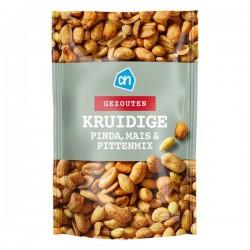 Albert Heijn Gezouten pinda mix 150 gram