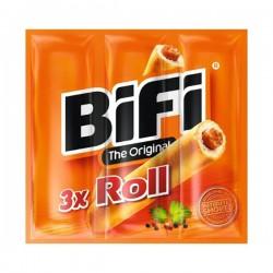 Bifi Roll 3 x 45 gram
