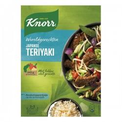 Knorr Wereldgerecht Japanse Teriyaki