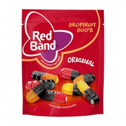 Red Band Drop-Fruit duo's...