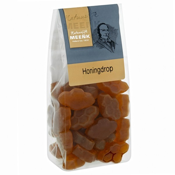 Meenk Honingdrop 180 Gram