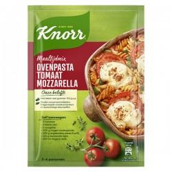Knorr Mix voor Ovenpasta Tomaat-Mozzarella