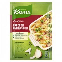 Knorr Mix voor Ovenschotel Broccoli