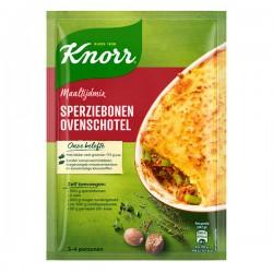 Knorr Mix voor Ovenschotel Sperciebonen