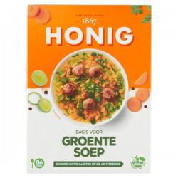 Honig Groente soep