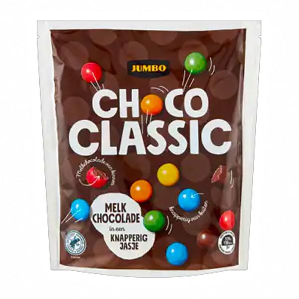 Jumbo Choco classic 200 gram