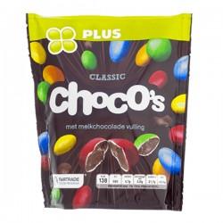 Plus classic chocos 200 gram