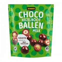 Jumbo Choco hazelnoten 200 gram
