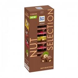 Ritter-Sport Nut selection mini chocolade tray 150 gram