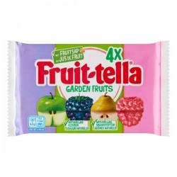 Fruittella Garden Fruits 4-pak