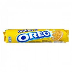Oreo Golden 154 gram