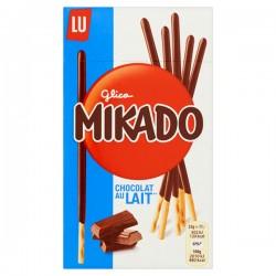 Lu Mikado melk chocolade 75...