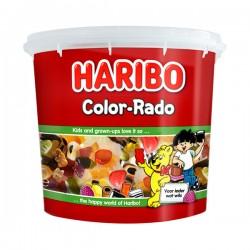 Haribo Color-rado silo 650...