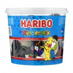 Haribo Kindermix silo 650 Gram