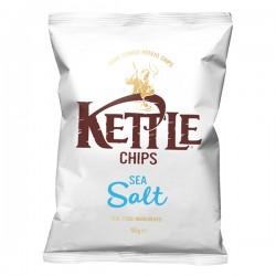 Kettle chips Sea salt 150 gram