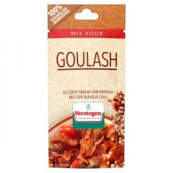 Verstegen Mix voor Goulash zakje 20 gram