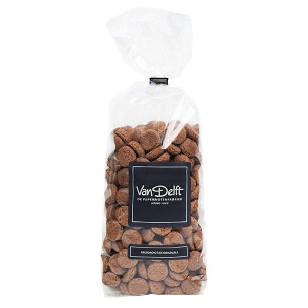 van Delft kruidnoten 500 gram