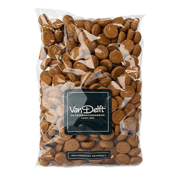 van Delft kruidnoten 1 kilo