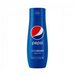 Sodastream Pepsi siroop 440 ml