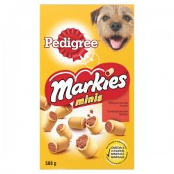 Pedigree Markies mini mergkoekjes 500 gram
