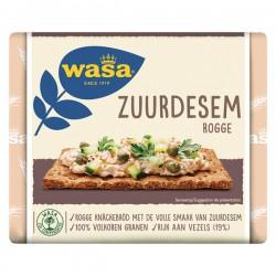 Wasa Knackebrod Zuurdesem Rogge 235 gram