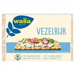 Wasa Knackebrod Vezelrijk 300 gram