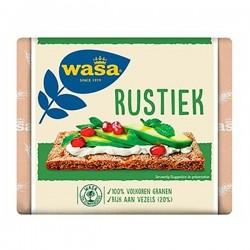 Wasa Knackebrod Rustiek 215 gram
