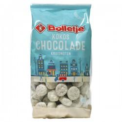 Bolletje Chocolade kruidnoten Kokos