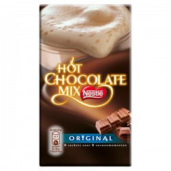 Nestlé Hot chocolate mix Original 8-pak