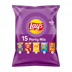 Lay's Chips Party-mix 15...
