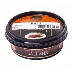 Koningsvogel Bali mix 100 gram