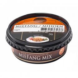 Koningsvogel Miefang mix...