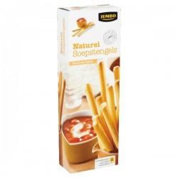 Huismerk Soepstengels naturel 125 gram
