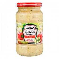 Heinz Sandwichspread Naturel 300 Gram
