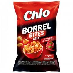 Chio Borrel bites Paprika sweet chili 240 gram