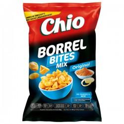 Chio Borrel bites Original 240 gram