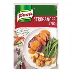 Knorr saus Stroganoff
