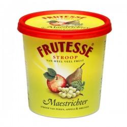 Frutesse Maestrichter Fruitstroop 450 gram