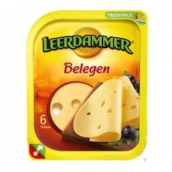 Leerdammer Belegen kaas plakken 150 gram
